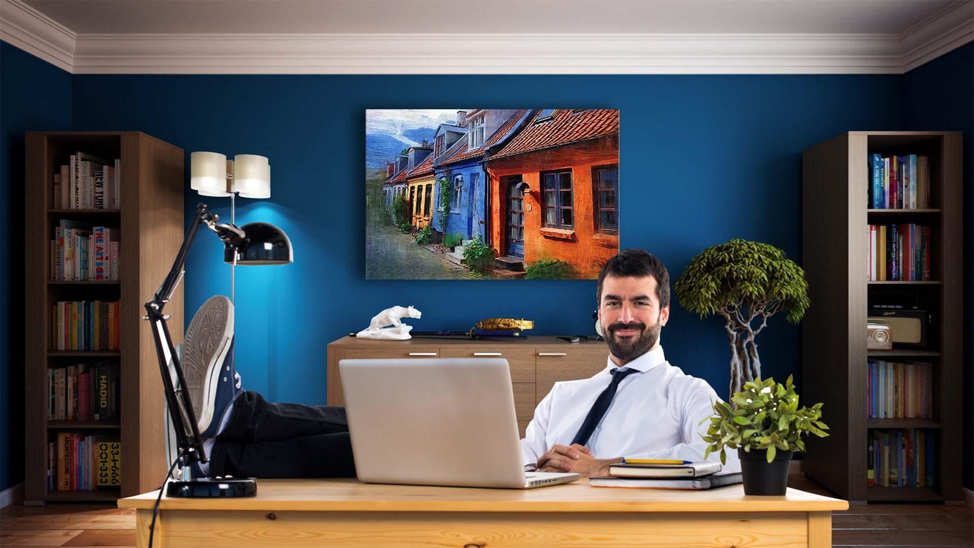 Virtual Meeting Maestro