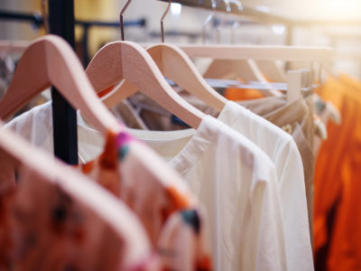 Professional's Closet (Female)